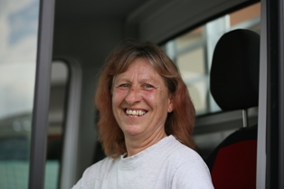 Heidi Glesti