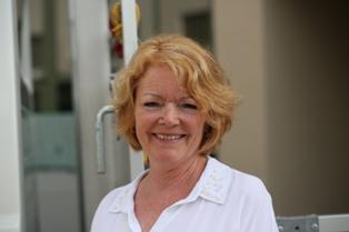 Sandra Wysling-Gasser